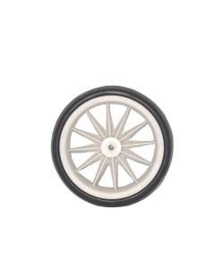 Kinderfeets Tiny Tot Balance Bike Wheel without Ball Bearing Makii Replacement Part